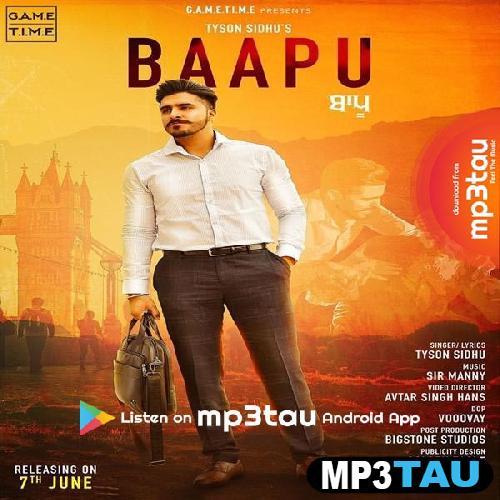 Bappu Tyson Sidhu mp3 song lyrics