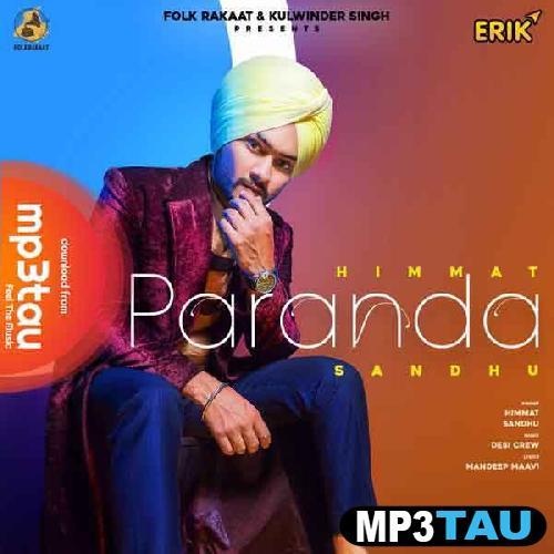 Paranda Himmat Sandhu Mp3 Song Download